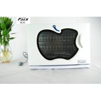 Quality Apple Design Glass Window Wet Towel Warmer for sale