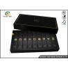 China Matt Lamination Kraft Paper Cardboard Gift Boxes for Cosmetic / Perfume wholesale