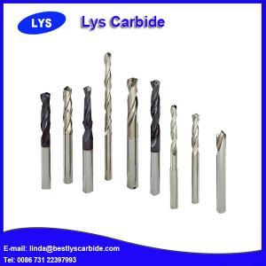 China Hss Fully Ground Twist Drills wholesale