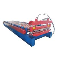 China building material roof panel roll forming machine metal roofing roll forming machine on sale
