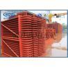 China High Efficiency Low Temperature Economizer , Utility / HRSG / Package Boiler Economizer wholesale