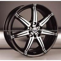 Quality 17 alloy wheels rim for car in good quality for sale