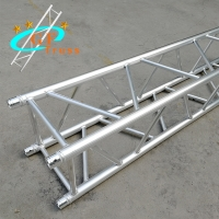 China Great Quality Outdoor Event Aluminum Alloy Stage  Square Truss wholesale