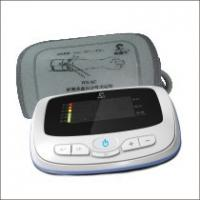 China Pulsewave Arm Blood Pressure Monitor / medical sphygmomanometer For individual on sale