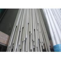 China 3/4 Inch /DN20 Super Duplex Stainless Steel Pipe SAF 2207 UNS S32750 wholesale