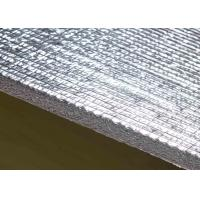 China Easy To Install HVAC Duct Insulation Foam , XPE Foam Insulation Shore Hardness 18 - 25° wholesale