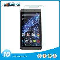 China 0.3mm 2.5 D Tempered Glass For BLU Studio J2 , Full Size HD Screen Protector wholesale