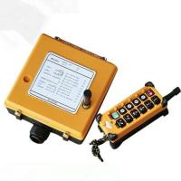 China Plastic F23-A++ Crane Remote Controls / Industrial Remote Controller on sale