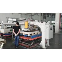 Buy cheap Fast Feeding Speed Automatic Loading Machine , Weight Lifting Equipment from wholesalers