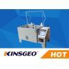 China High Efficiency Salt Spray Test Chamber Corrosion Resistance , Easy Clean Salt Spray Cabinet wholesale