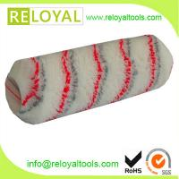 "Quality 9"" paint roller cover 16 mm pile 1-1/2""diameter for wall painting made in China for sale"