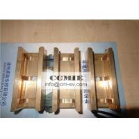 China High Performance Copper Guide Groove XCMG Spare Parts for Construction Machinery wholesale