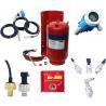 Buy cheap Liquid Digital Pressure Transducer Gas Pressure Sensor IP65 High Performance from wholesalers