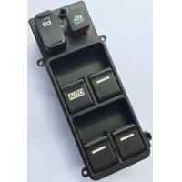 China Car Body Spare Parts Master Control Power Window Switch For Honda Accord 2003 35750-SDA-A14 wholesale