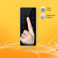 Buy cheap Mobile Phone Control Full Smart Home System Password Based Door Lock System from wholesalers