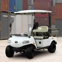 China Electric Utility Car with 48 or 36V Electrical System, 5.5hp/4kW Horse Power and US Controller wholesale