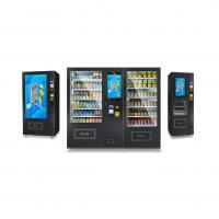 Buy cheap Large Capacity Automatic Vending Machine With Superior Performance And 22 Inch from wholesalers