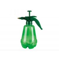 China 500ml Plastic Cosmetic Bottles Hand Pressure Sprayer Watering Can wholesale