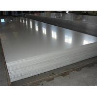 China Polishing 316L Stainless Steel Sheet Metal Wall Protection For Medical Equipment wholesale