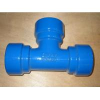 China DI Socket Fittings With Push-on On Joint(Tyton Joint) on sale