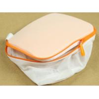 China OEM Polyester Ladies Lingerie Laundry Washing Bags Laundry Mesh Wash Bag on sale