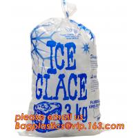 China ICE PACK, FREEZER BAGS, VEGETABLE BAGS, FRUIT CHERRY BAGS, DELI BAGS, WICKETED BAGS, STAPLE BAGS, PASTRY BAGS, BAGPLASTI wholesale