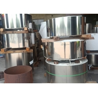 Buy cheap 3.0mm 201 Cold Rolled Stainless Steel Strip Coil from wholesalers