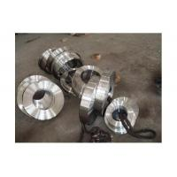 China Incoloy 800 Forged Forging Rings Rolled Rings (UNS N08800,1.4876,Alloy 800,Incoloy800) wholesale