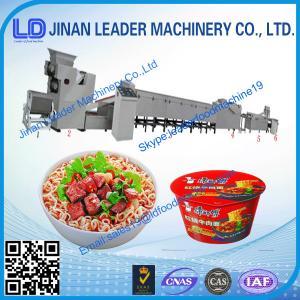 China Mini instant noodles Equipment for sales wholesale