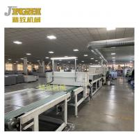 China Rapid Drying Lamination Roller Coating Machine Equipped With Electronic Power wholesale