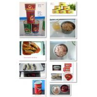 Quality Canned tuna , canned mackerel, canned sardines of Chinese origin for sale