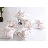 China Ins Nordic Style Daily Household Items Replacement Sofa Cushion Covers wholesale