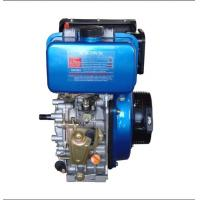 Quality Kick Start Air Cooled Diesel Engine 450*390*480mm , CE / ISO9001 Certification wholesale
