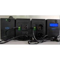 China LCD Display Line Interactive Uninterruptible Power Supply Offline Ups Back Up 500-800va wholesale