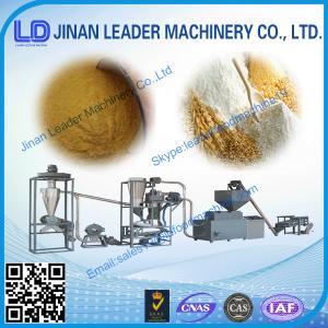 China High Quality Corn crushing  Machinery maker wholesale