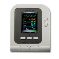 """China 2.8"""" Colorful LCD Digital Portable Blood Pressure Monitor with SPO2 Function wholesale"""
