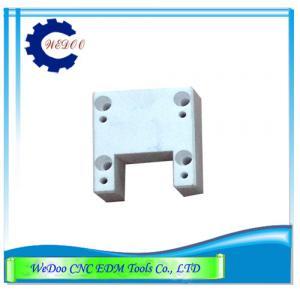 China M306 EDM Isosator Plate Ceramic X053C314H01 Mitsubishi WEDM Sparts Parts wholesale