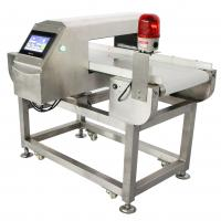 Quality Food Industry Analogy Digital Metal Detector HACCP Belt Speed During Running 0 for sale