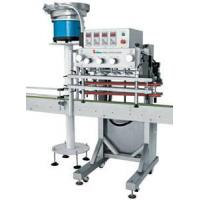 Automatic Spindle Capping Packaging Machine (ASP)