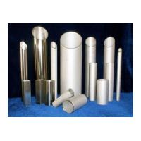 China 1.4762/1.4763/X10CrAlSi25/X10CrAlSi24/X10CrAl24/Z12CAS25 Seamless Pipes Tubes Welded Piping Tubings wholesale