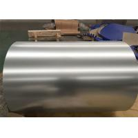 China S235 Hot Dipped Galvanized Steel Coils / Gi Steel Sheet 1.5mm~100mm wholesale