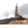 China Well Drilling 43m Foundation Pile Machine KR125A Rock Boring Machine Bore Well Drilling Machine wholesale