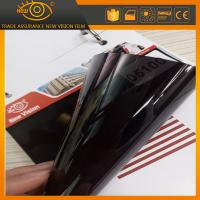 China Hot selling high heat insulation nano ceramic solar film car window protective film wholesale