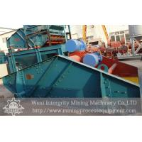 Quality High Frequency Dry Dewatering Screen Panels Vibratory Sieving Machine wholesale