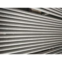China Stainless Steel Heat Exchanger Boiler Tube, ASTM A213 TP304 / 304L Pickled&Annealed, 100%HT 100%ET on sale
