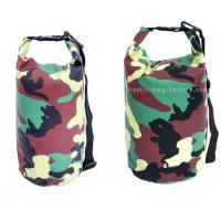 China 30L 50L PVC Waterproof Dry Bags Durable Floating Dry Bag For Boating And Camping wholesale