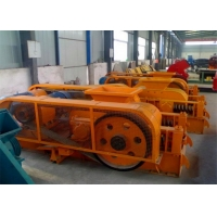 Buy cheap Small Coal Gangue Shredder Feed 1050mm Stone Crushing Equipment from wholesalers