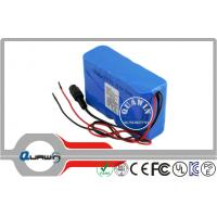 China 11.1V 31000mAh Lithium Battery Packs with PCM , Li-ion battery wholesale