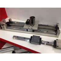 China High Speed THK Linear Motion Bearing HSR 25AM , Linear Guide Bearing wholesale