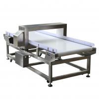 China Belt Conveyor Metal Detectors For Food / For Pharmaceutical Industry wholesale